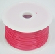 Red to Nature color changing PLA 3D Filament (1.75MM)(1 kg/roll)