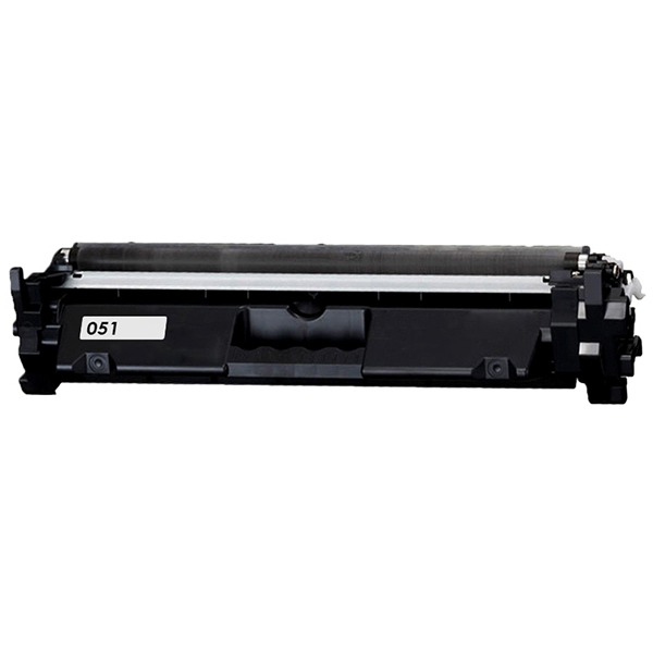 Black Toner Cartridge (1,700 page yield) - 2168C001 Black