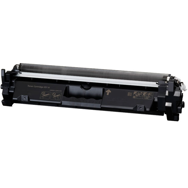Black Toner Cartridge (4,000 page yield) - 2169C001 Black