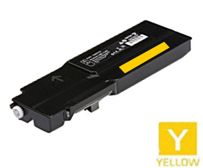 Yellow Extra High Capacity Toner (8,000 yield) - 106R03525 Yellow