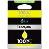 Yellow OEM Cartridge - 14N1071 (#100XL) (600 page yield)