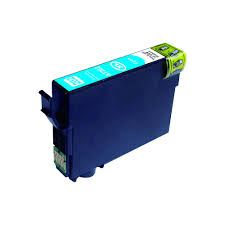 Cyan Compatible Inkjet Cartridge - 202XL Cyan