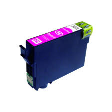 Magenta Compatible Inkjet Cartridge - 202XL Magenta
