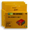 Color Compatible Cartridge - (3-Pack) - BCI-11C