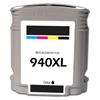 Black Reman Cartridge - Hi page yield - C4906AN (HP 940XL) (2200 page yield)