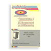 Black Reman Cartridge - C8765WN (HP 94) (480 page yield)