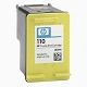 Color Reman Cartridge - CB304AN (HP 110) (55 page yield)