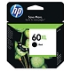 Black OEM Cartridge - CC641WN (HP 60XL) (600 page yield)