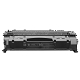 Black Reman Toner - CF280X (HP 80X) (6900 page yield)