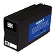 Black Reman Cartridge - CN045AN / CN049AN (HP 950XL) (2300 page yield)