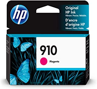 **OUT OF STOCK** Magenta HP 910 OEM Inkjet Cartridge (330 page yield) - 3YL59AN