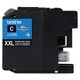 Cyan Compatible Cartridge - LC105C (XXL) (1200 page yield)