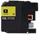 Yellow Compatible Cartridge - LC105Y (XXL) (1200 page yield)