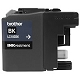 Black Compatible Cartridge - LC10EBK (XXL Series) (Super High page yield)