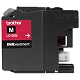 Magenta Compatible Cartridge - LC10EM (XXL Series) (Super High page yield)