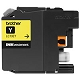 Yellow Compatible Cartridge - LC10EY (XXL Series) (Super High page yield)