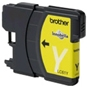 Yellow Compatible Cartridge (High Capacity) - LC65HYY / LC65Y (750 page yield)