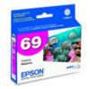 Magenta OEM Cartridge - T069320 (T693) (350 page yield)