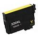 Yellow Reman Cartridge - T220XL420 / T220420 (220XL)  (450 page yield)
