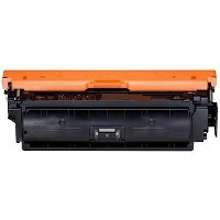 Black Compatible Toner - 0461C001 / Canon 040H / CRG-040 (12000 page yield)