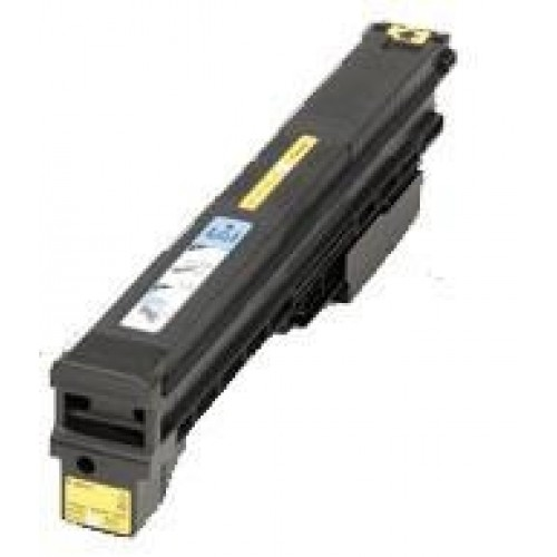 Yellow Compatible Toner - GPR-20 1066B001AA (36000 page yield)