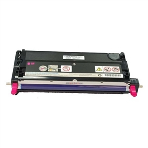 Magenta Compatible Toner  - 113R00724 (6000 page yield)