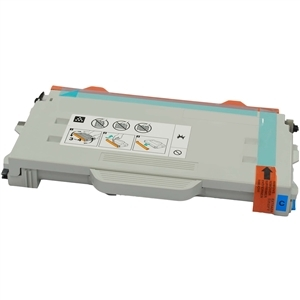 Cyan Compatible Toner - 20K1400 (6000 page yield)