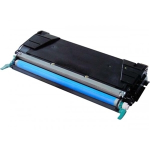 Cyan Compatible Toner - C5242CH (5000 page yield)