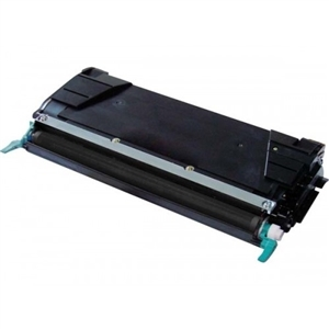 Black Compatible Toner - C5242KH (8000 page yield)
