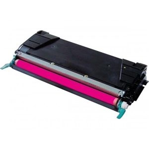 Magenta Compatible Toner - C5242MH (5000 page yield)
