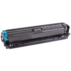 Cyan Compatible Toner - CE271A (HP 650A) (15000 page yield)