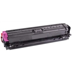 Magenta Compatible Toner - CE273A (HP 650A) (15000 page yield)