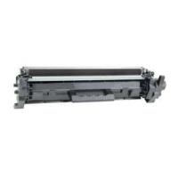 Black Compatible Toner - CF217A (HP 17A) (1600 page yield)