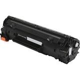 Black Compatible Toner - CF230A (HP 30A) (1600 page yield)