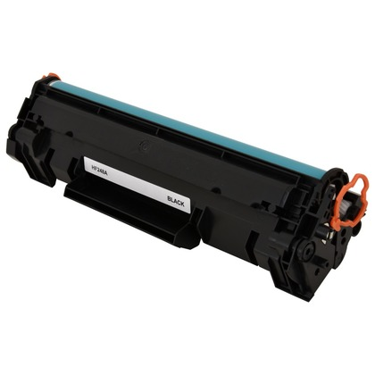 Black Compatible Toner Cartridge - CF248A (1000 page yield)