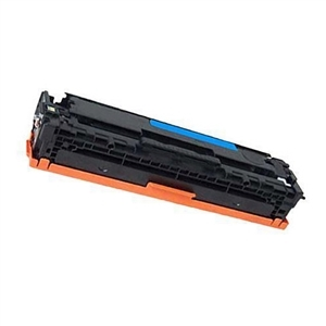 Cyan Compatible Toner - CF411X (HP 411X) (5000 page yield)