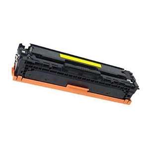 Yellow Compatible Toner - CF412X (HP 412X) (5000 page yield)