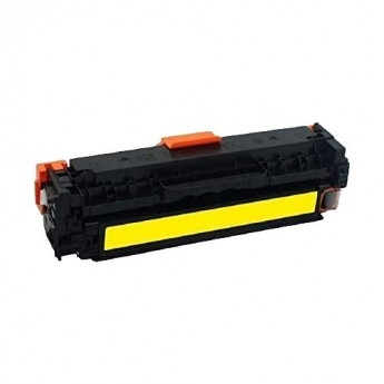 Yellow Reman Toner - CF502A (HP 202A) (1300 page yield)