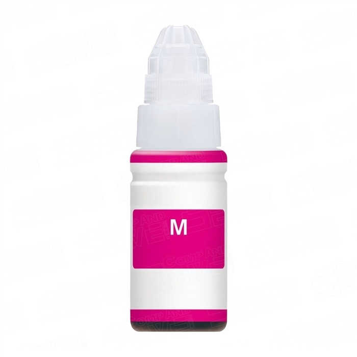 Magenta Compatible Ink Bottle - GI-290M (7000 page yield)