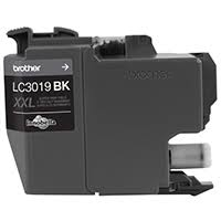Black Compatible Cartridge - LC3019BK (3000 page yield)