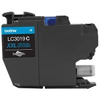 Cyan Compatible Cartridge - LC3019C (1500 page yield)