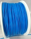 Blue PLA 3D Filament (1.75MM)(1 kg/roll)