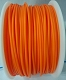 Orange PLA 3D Filament (1.75MM)(1 kg/roll)