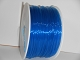 Transparent color Blue PLA 3D Filament (1.75MM)(1 kg/roll)