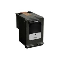 Black Reman Cartridge - N9J92AN / N9J90AN (HP 64XL) (600 page yield)