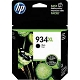 Black OEM Cartridge - C2P23AN (HP 934XL) (1000 page yield)