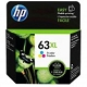 Tri-Color OEM Cartridge - F6U63AN (HP 63XL) (330 page yield)