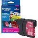 Magenta OEM Cartridge (High Capacity) - LC65HYM / LC65M (750 page yield)