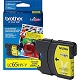 Yellow OEM Cartridge (High Capacity) - LC65HYY / LC65Y (750 page yield)