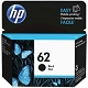Black OEM Cartridge - C2P04AN (HP 62) (200 page yield)